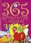 365 PREGUNTAS Y RESPUESTAS