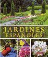 ATLAS ILUSTRADO DE JARDINES ESPAÑOLES