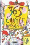 365 CHISTES INFANTILES REF283-14