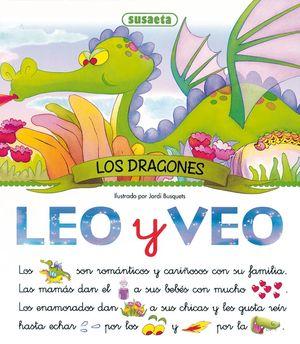 DRAGONES, LOS - LEO Y VEO