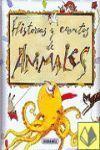 HISTORIAS Y CUENTOS DE ANIMALES