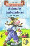 ANIMALES TRABAJADORES