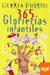 365 GLORIERIAS INFANTILES