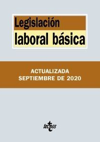 LEGISLACION LABORAL BASICA