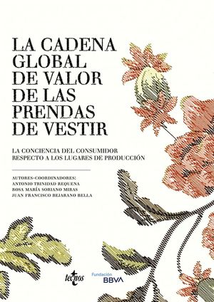 LA CADENA GLOBAL DE VALOR DE LAS PRENDAS DE VESTIR