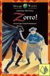 ZORRO -NIVEL 0 + CD