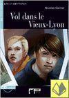 VOL DANS LE VIEUX LYON + CD