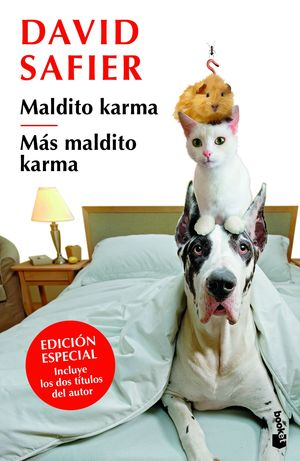MALDITO KARMA+MÁS MALDITO KARMA