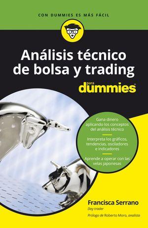 ANÁLISIS TCNICO DE BOLSA Y TRADING