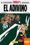 ASTERIX Nº 19 EL ADIVINO