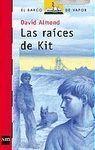 RAICES DE KIT LAS BVR145