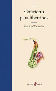 CONCIERTO PARA LIBERTINOS