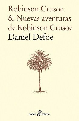 ROBINSON CRUSOE NUEVAS AVENTURAS