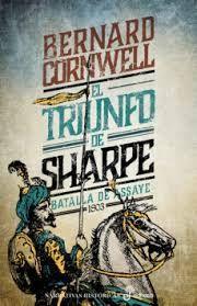 EL TRIUNFO DE SHARPE