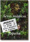 ESTUCHE SERES MAGICOS DE ESPAÑA
