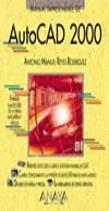 AUTOCAD 2000 MANUAL IMP.