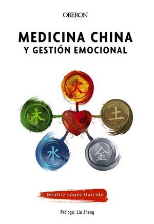 MEDICINA CHINA Y GESTION EMOCIONAL