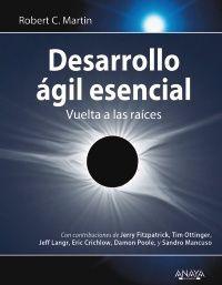 DESARROLLO ÁGIL ESENCIAL