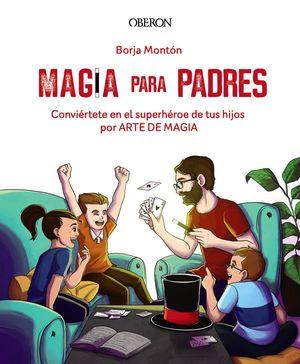 MAGIA PARA PADRES