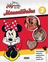 MINNIE & YOU. MINNIEMANUALIDADES 2