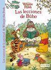 WINNIE THE POOH LAS LECCIONES DE BUHO