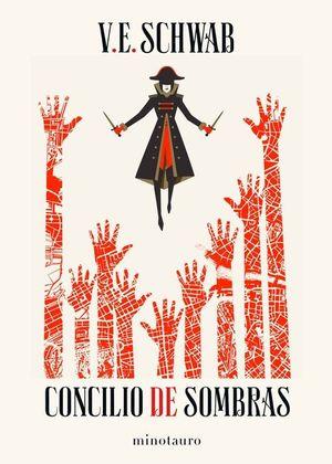 CONCILIO DE SOMBRAS