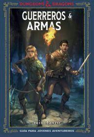 D&D GUIA GUERREROS Y ARMAS