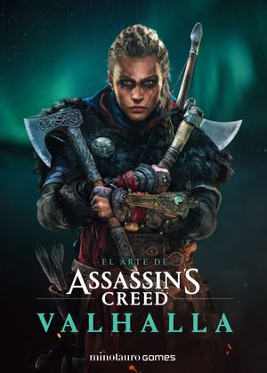 ASSASSIN'S CREED VALHALLA: LA SAGA DE GEIRMUND