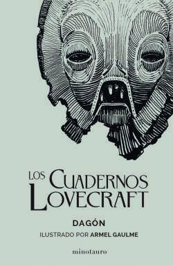 CUADERNOS LOVECRAFT Nº 01/02 DAGÓN