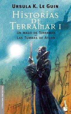 HISTORIAS DE TERRAMAR I (NF)