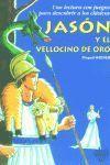 JASON Y EL VELLOCINO DE ORO