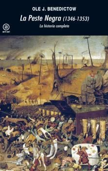 LA PESTE NEGRA 1346-1353