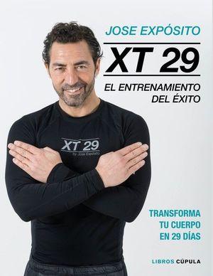 XT29.EL ENTRENAMIENTO DEL XITO