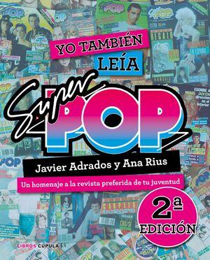 YO TAMBIEN LEIA SUPER POP (2019)
