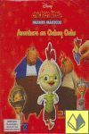CHICKEN LITTLE - AVENTURA EN OAKEY OAKS
