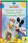 MICKEY MOUSE 3. PRIMERAS LECTURAS