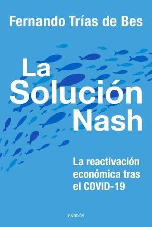 LA SOLUCION DE  NASH