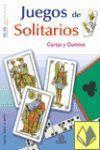 JUEGOS DE SOLITARIOS -RUSTICA