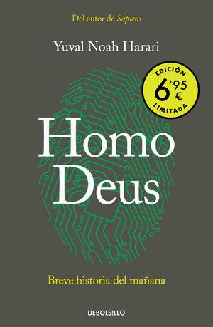 HOMO DEUS (EDICION LIMITADA A PRECIO ESPECIAL)