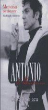 ANTONIO EL BAILARIN