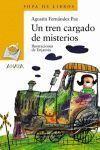 UN TREN CARGADO DE MISTERIOS -SPL97