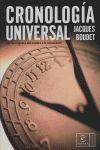CRONOLOGIA UNIVERSAL.ED.2006