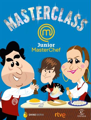 MASTERCLASS JUNIOR