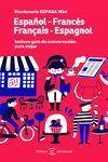 DICCIONARIO ESPASA MINI. ESPAÑOL - FRANCES. FRANÇAIS - ESPAGNOL