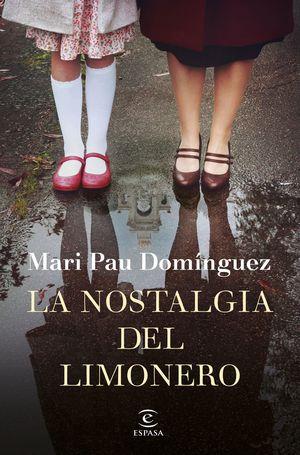 LA NOSTALGIA DEL LIMONERO