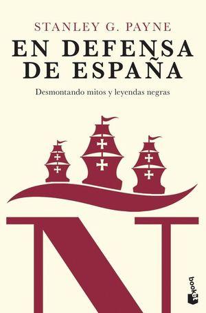 EN DEFENSA DE ESPAÑA