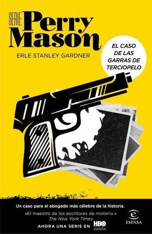 PERRY MASON EL CASO GARRAS DE TERCIOPELO