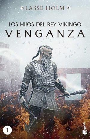 LOS HIJOS DEL REY VIKINGO VENGANZA