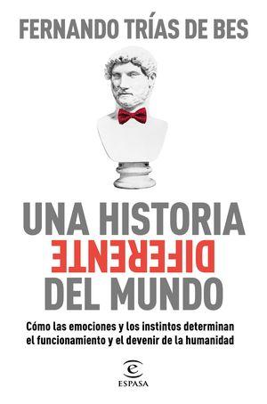 UNA HISTORIA DIFERENTE DEL MUNDO