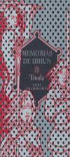 MEMORIAS DE IDHUN II TRIADA